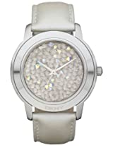 DKNY End of Season Analog Silver Dial Women's Watch - NY8477