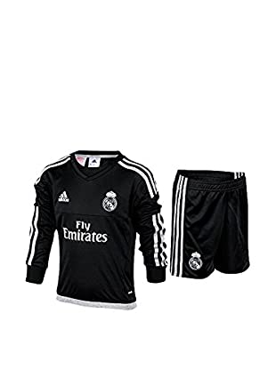 adidas Conjunto Deportivo Real Madrid Home Goalkeeper