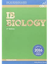 IB Biology Standard Level (OSC IB Revision Guides for the International Baccalaureate Diploma)