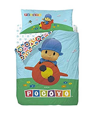 Pocoyo Funda Nórdica Multi