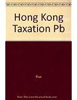 Hong Kong Taxation Pb