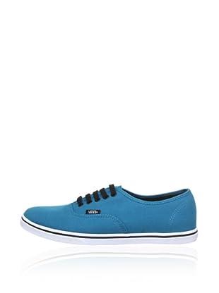 Vans Zapatillas U Authentic Lo Pro (Azul)