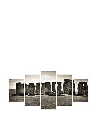 Black&White Wandbild 5Bw00115 weiß/schwarz