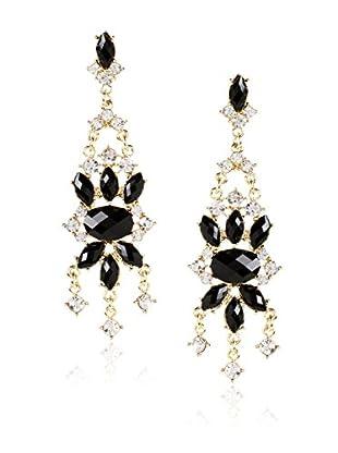 Amrita Singh Mist Island Crystal Earrings