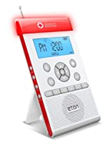 American Red Cross ZoneGuard Weather Radio - White (ARCZG100W)