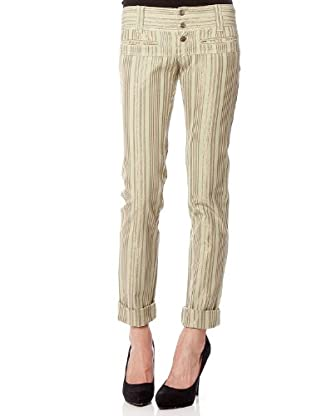 Custo Barcelona Hose Leg Up (Beige)