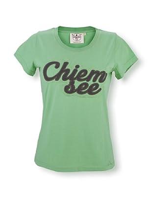 Chiemsee Camiseta Bridget (Verde)
