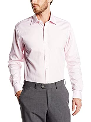 CORTEFIEL Camicia Uomo Pinpoint C-Sp