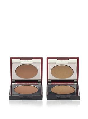Kevyn Aucoin The Essential Eye Shadow Duo, Bronze/Fawn