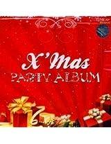 X' Mas Party Album