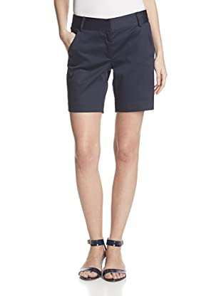 Hutch Women's Shorts (Navy)