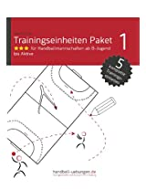 Trainingseinheiten Paket 1 (German Edition)