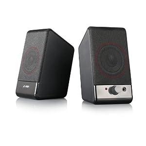 F&D U213A 2.0 multimedia speakers