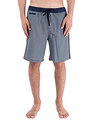 Hurley Bermuda Phantom Rocker Volley Smu