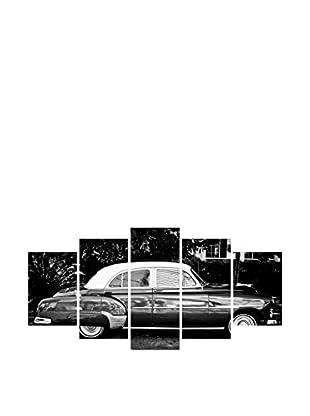 Black&White Wandbild 5Bw00138 weiß/schwarz