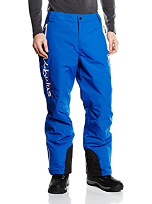 Nebulus Pantalón Esquí Downforce Azul 2XL