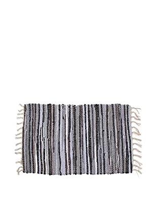 LO+DEMODA Teppich Grey Yarn