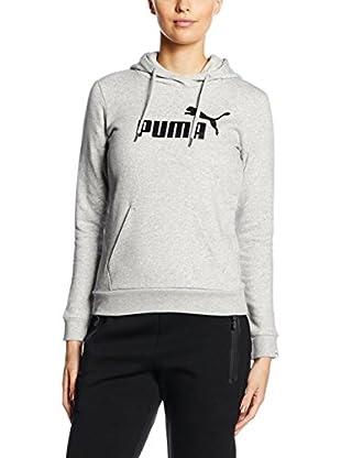 Puma Kapuzensweatshirt Ess No.1 Hoody Fl W