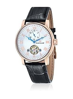 THOMAS EARNSHAW Uhr Westminster schwarz 42  mm