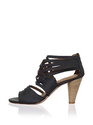 J. Shoes Women's Fervor Pump (Black)