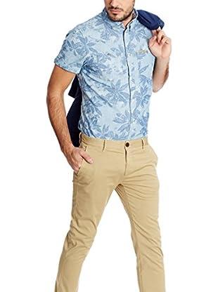 Pepe Jeans London Camisa Hombre Patron