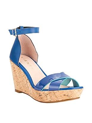 Vienty Keil Sandalette