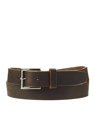 SELECTED Cinturón (Gris)