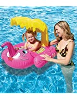 Elephant Baby Seat Rider With Top By Poolmaster