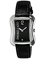 Morellato  Analog Black Dial Women's Watch-SO2OE009