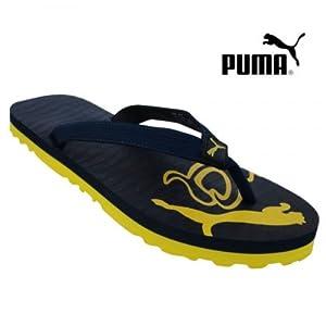 Puma Women's Slippers 35569202- Mood Indigo Dand