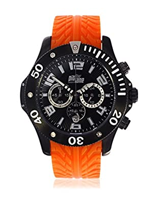 PITLANE Reloj con movimiento Miyota Man PL-1003-4 48 mm