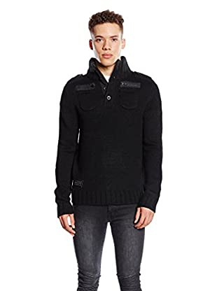 American People Pullover Casual