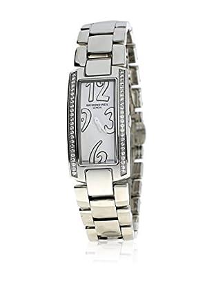 Raymond Weil Uhr mit schweizer Quarzuhrwerk Woman Wo Shine 19.0 mm
