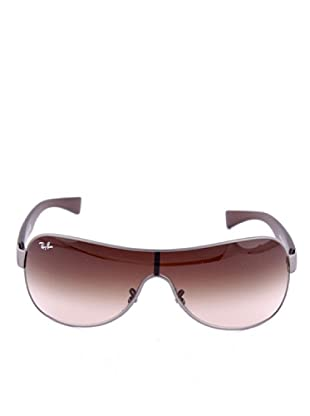Ray-Ban Sonnenbrille Metallic RB 3471 (Braun)