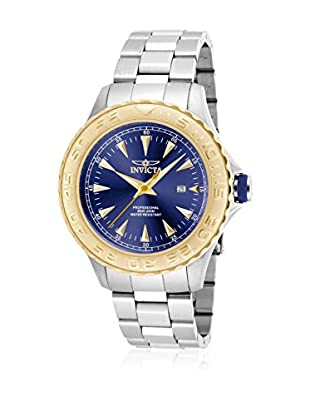 Invicta Watch Reloj de cuarzo Man 17559 47 mm