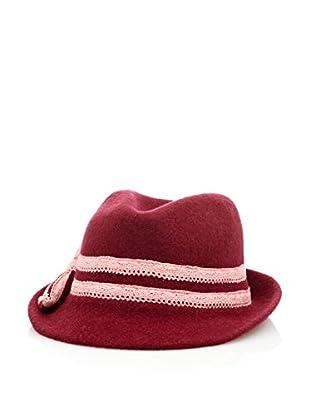 Santacana Sombrero DST-LG-143 (Rojo / Fresa)