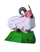 TEDCO  Crystal Growing Sheep