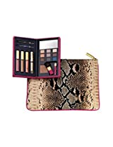 ESTEE LAUDER New Color PORTFOLIO + Cosmetic Bag -