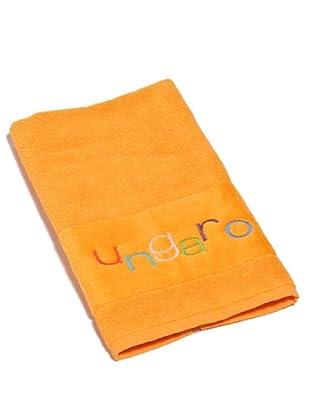Ungaro Handtuch Ospite Eruby (Orange)