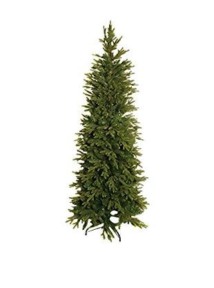 Evergreens Árbol De Navidad Alpino Verde