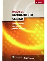 Manual de Razonamiento clinico