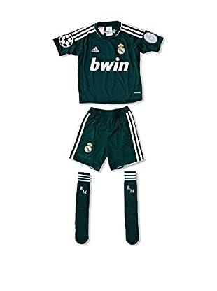Real Madrid By Adidas Equipación Fútbol Tercera Equipación