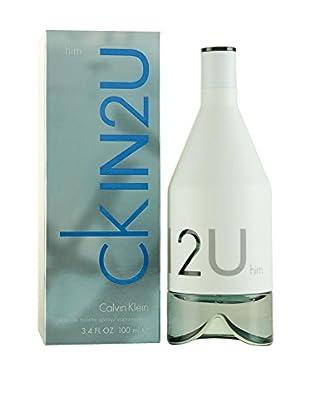 Calvin Klein Eau De Toilette CKIn2U Men 100 ml