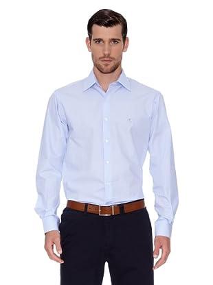 Caramelo Camisa Philippe (Azul Cielo)