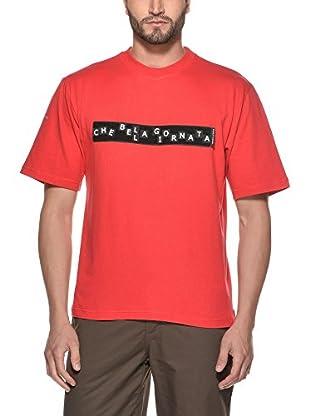 TUCANO URBANO T-Shirt Manica Corta Scrivi-T