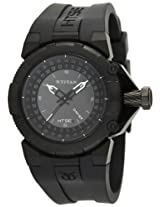 Titan HTSE Analog Black Dial Men's Watch - NE1539NP01