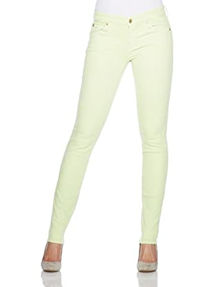 7 for all mankind Jeans Cristen Slim (Mint)