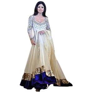 Shilpa Shetty bollywood replica lehenga