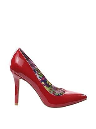 Steve Madden Zapatos Tacón Tartt (Rojo)