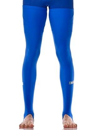 Santini Polainas Roubaix (Azul)